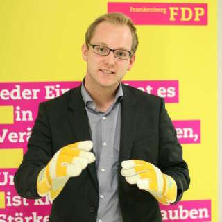 Person: Christoph Hartel